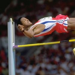 Will Javier Sotomayor's 25-year-old high jump world record fall at Sopot?