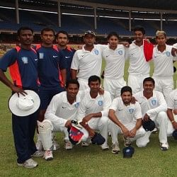 Karnataka win Vijay Hazare Trophy, become first team to land a treble
