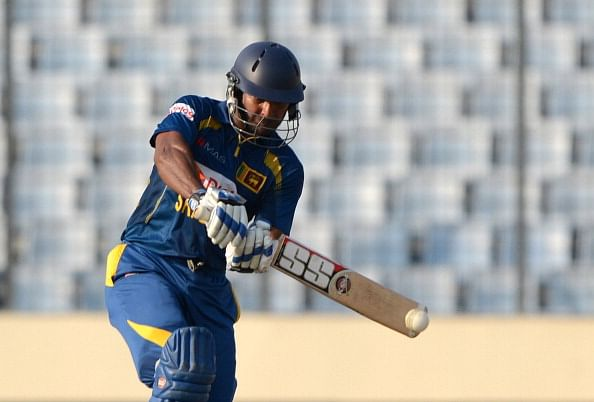 Kumar Sangakkara to retire from T20 internationals after ICC World T20 2014