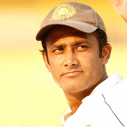 An epistle to Anil Kumble, the great granddad of Indian cricket