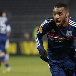 Rumour: Liverpool to Bid £10m for Alexandre Lacazette