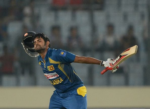Sri Lanka beat Pakistan, clinch 5th Asia Cup title
