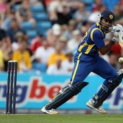 Mahela Jayawardene to quit T20 internationals after World T20