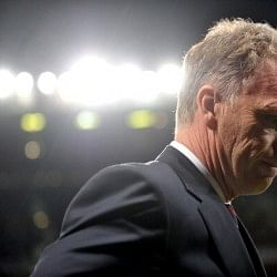 Moyes, Fletcher, failures and the blame game