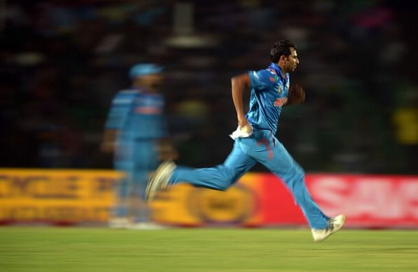 Birthday boy Mohammad Shami a great find for Team India