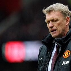 Rumour: Growing rift between David Moyes and players at Manchester United
