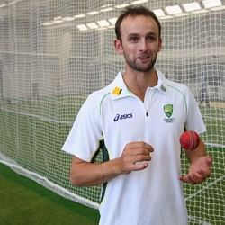 Umpire changes decision without DRS; Shaun Marsh and Nathan Lyon fined for misconduct