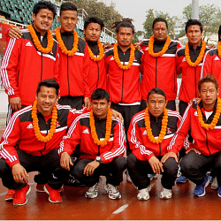 Nepal to face Yemen in an International friendly