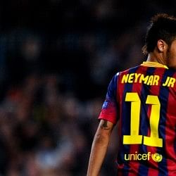 Johan Cryuff: Neymar wages causing Barcelona friction