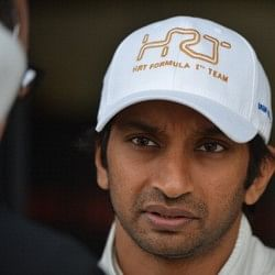 Narain Karthikeyan blasts Indian administration for Indian Grand Prix cancellation