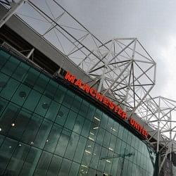 American firm Baron Capital buys Manchester United shares at NYSE