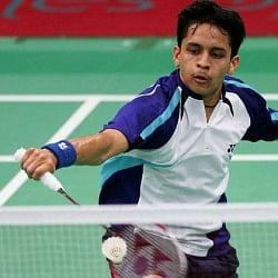 2014 Yonex All England Badminton Championships: Kashyap, Srikanth falter in opening round