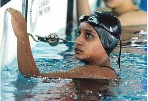 Sneha Ramu: Silencing her skeptics through her performances in the pool