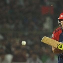 "Kevin Pietersen ""extremely excited"" on being named Delhi Daredevils captain"