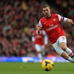 Rumour: Lukas Podolski on his way to Inter Milan