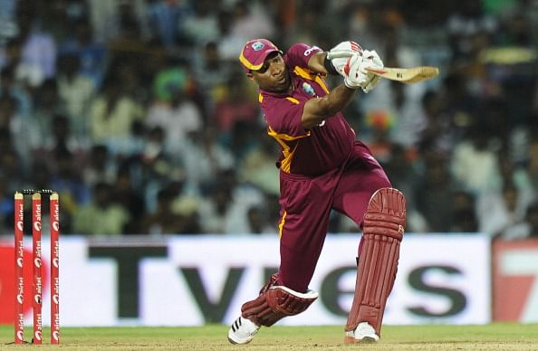 Kieron Pollard wants to be more consistent for West Indies