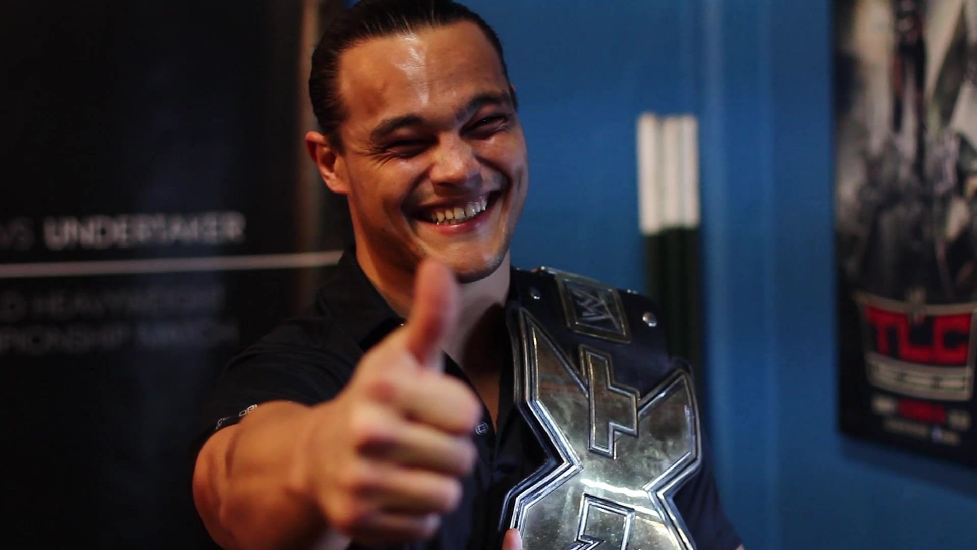 Bo-lieving in Bo Dallas- The Next Best NXT Prospect?