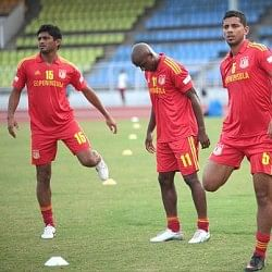 AFC Cup Preview: Pune FC vs Tampines Rovers FC
