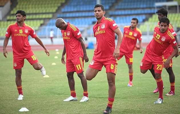 Pune FC determined to end AFC Cup campaign on a high