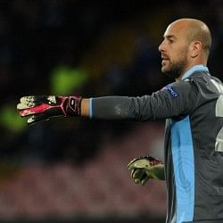 Pepe Reina: Liverpool have an excellent chance of winning the EPL