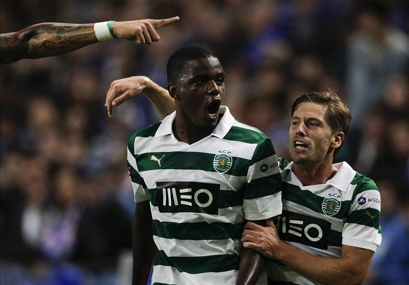 Rumour: Manchester United open talks for William Carvalho