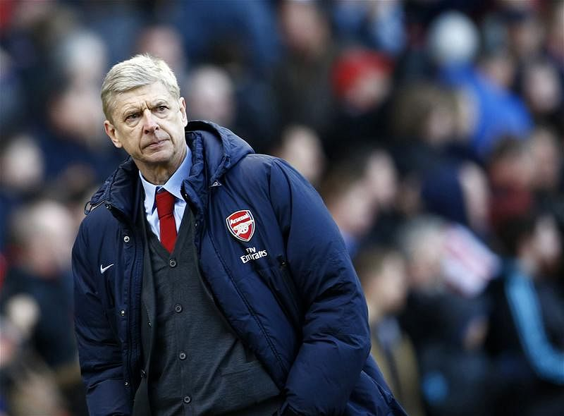 Arsene Wenger: FA Cup win will inspire Arsenal against Bayern Munich