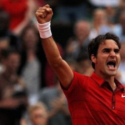 Roger Federer: A new player this season?