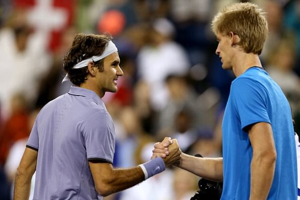 Indian Wells Day 9 review: Federer sets up Dolgopolov clash, Li to play Pennetta