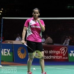 2014 Yonex All England Badminton Championships: Saina Nehwal through, Sindhu loses in opening round