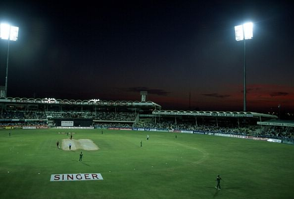 Stats: Most ODI matches played at a particular stadium