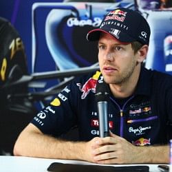 F1 sound controversy continues as Sebastian Vettel ridicules the new V6 engine