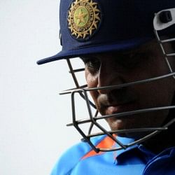 Virender Sehwag sponsors 12-year old kid's school education