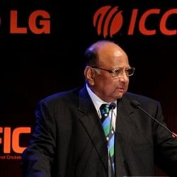 Sharad Pawar rules out return to BCCI, criticises N Srinivasan