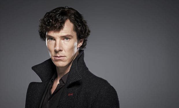 'Sherlock' actor Benedict Cumberbatch to host Laureus ... Benedict Cumberbatch Tv