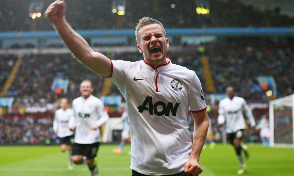 Why England and Manchester United's Tom Cleverley should be supported in Brazil