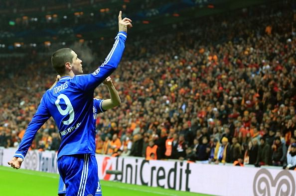 Rumour: Inter Milan looking to sign Chelsea striker Fernando Torres