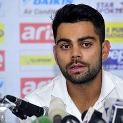 Hard to motivate team after being out of contention for the final, says Virat Kohli