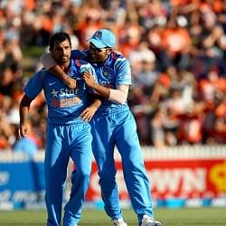 Mohammed Shami becomes 2nd fastest Indian to take 50 wickets in ODIs