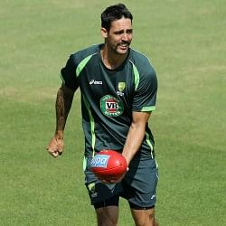 Mitchell Johnson rested from T20s in South Africa