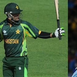 T20Is: India vs Pakistan statistics
