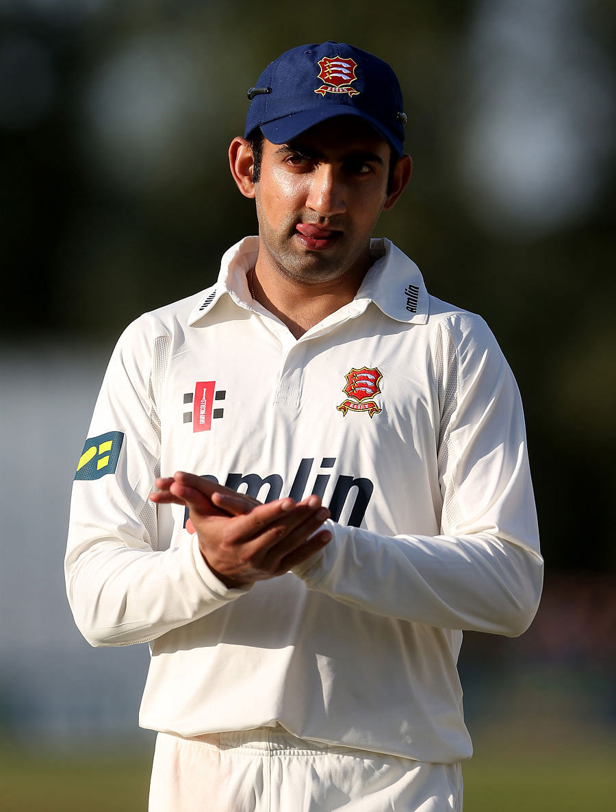 to cricketer gautam - photo #31