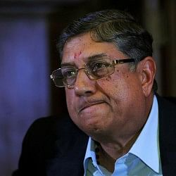 N Srinivasan should have stepped down long before, says IS Bindra