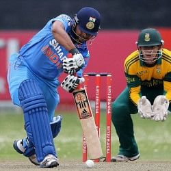 Stats: Suresh Raina crosses 900-run landmark in T20Is