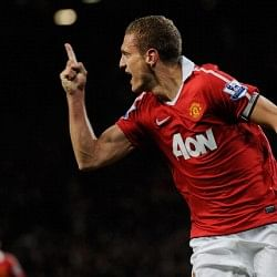OFFICIAL: Inter Milan announce their signing of Manchester United's Nemanja Vidic
