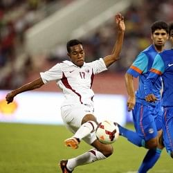 Indian juniors still not good enough : Roberto Olabe, Director - Aspire Academy