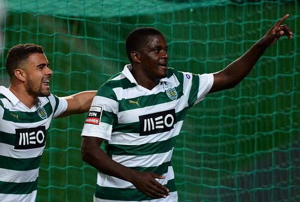Rumour: Manchester United begin negotiations with Sporting Lisbon for William Carvalho