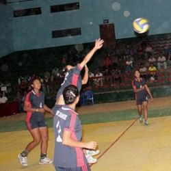 Nepal National Club Volleyball League from 31st March