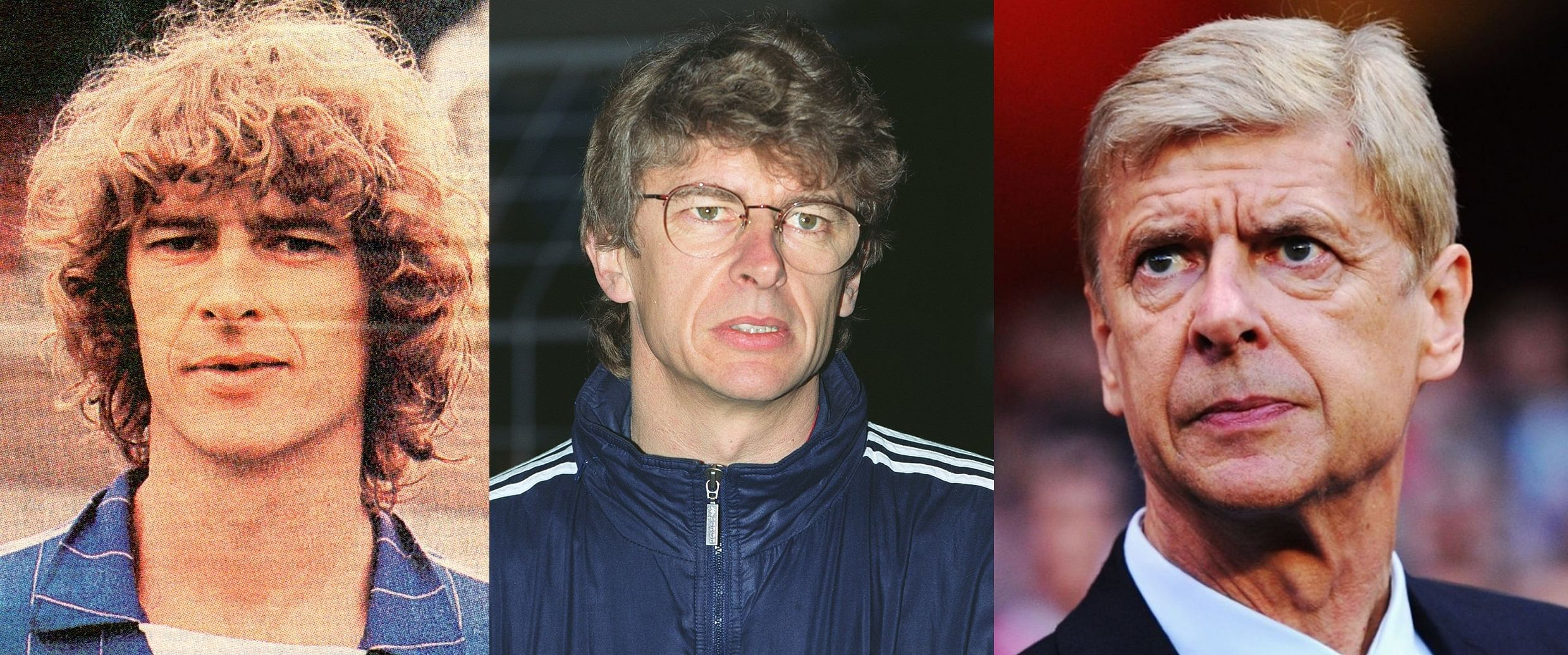 Football Managers: Then and Now