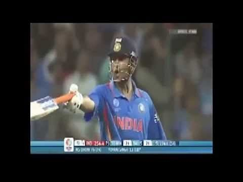 Video: Angry moments of MS Dhoni on field