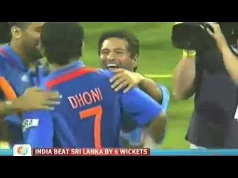 Video: India's World Cup 2011 campaign || The 28-year wait